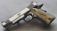 WA  KIMBER ECLIPSE CUSTOM II のつづき
