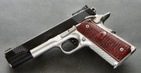 WA-base KIMBER GRAND RAPTOR II のつづき
