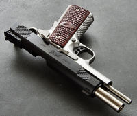 WA-base KIMBER GRAND RAPTOR II のおまけ2