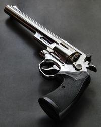 TANAKA S&W M629 8-3/8inch のおまけ2