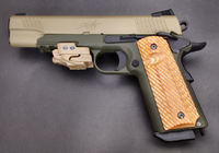 WA-base KIMBER WARRIOR SOC