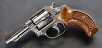 TANAKA S&W M60 CHIEFS SPECIAL 3inch のつづき