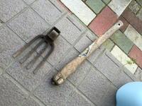 古道具の修理