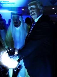 魔王と権力のオーブ