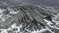米軍戦略爆撃機B-52を近代改