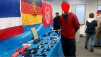 革命的大学祭