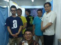 JSC初心者練習会ご参加ありがとうございました