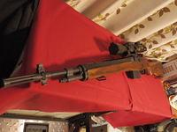 東京マルイ U.S.ライフル M14 ショートカスタム