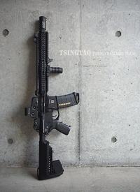 M4 CRW