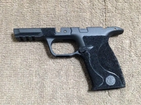 S&W M&P9  SAI Type Frame