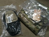 CRYE PRECISION Combat Pants G3