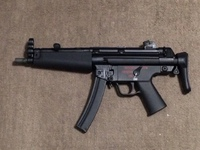 VFC MP5A5