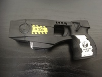 X26 TASER GUN REPLICA/EAGLE M4 SINGLE MAG POUCH