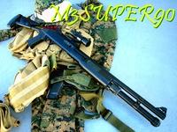 マルイM3スーパー90