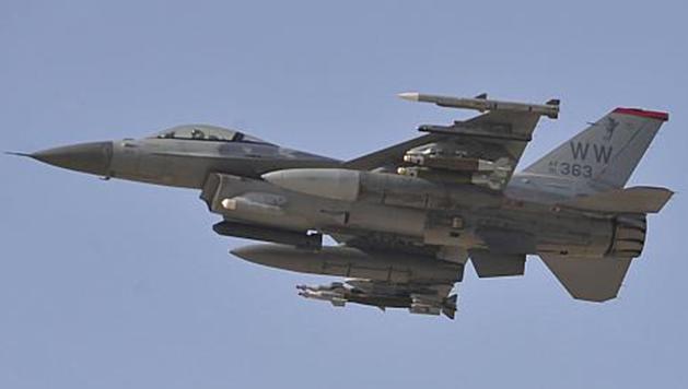 F-16CM-50・Block50D戦闘機