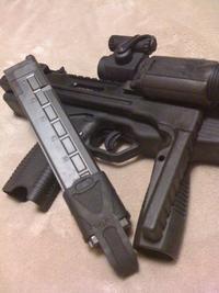『MP9』・タクティコ化…。