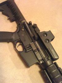 COLT M4A1 雑記