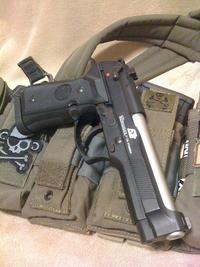 Beretta M92 Elite