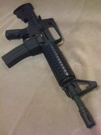 M733復活…ですよ。