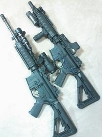 『M4』 欲しいモノは欲しい…じゃない?