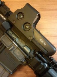 2013 明けても、やっぱり『M4』。