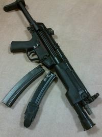 MP5 遂にキタ…。