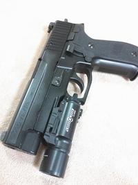 SIG P226-E2 ってのが出たんスカ。