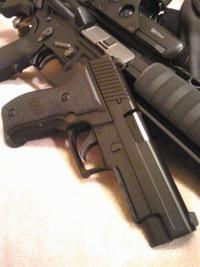 SIG P226-R-東京マルイ