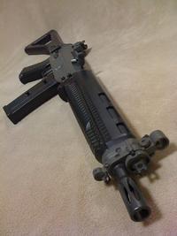 『SIG551-SWAT』