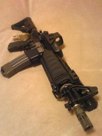 WA M4 MRF 7in.