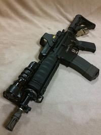 WA M4 やっぱり、このカタチかと。