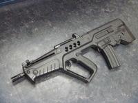 IMI Tavor TAR-21 タボール