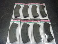 CYMA製AK-47(AKM)用スチール150連マガジン
