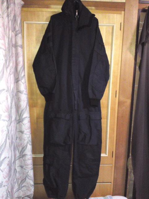 SAS アサルトスーツ