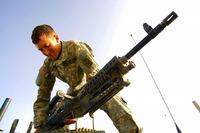 【銃器】M240