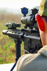 【M4】HK416-JG製