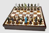 【チェス】イラクなチェス