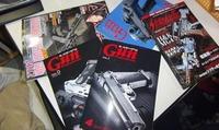 Gun Professionals創刊おめでとう
