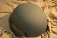 ACH - Advanced Combat Helmet