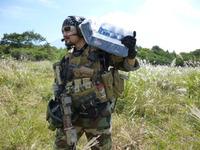 ハートロック2013 U.S.Army Special Forces Group