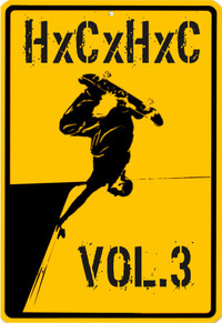 HxCxHxC VOL.3