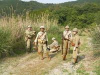 お気軽サバゲ 2013・5・26