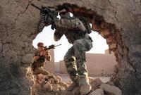 オーストラリア&アフガニスタン スプリットパッチ