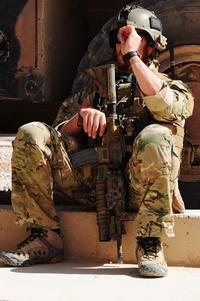 Australian Special forces 動画