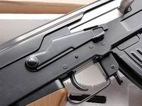 中華製 AK-47 カート式エアーコッキングガン その2