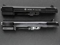 KSC Cz75 2nd SYSTEM7 海外製スライド