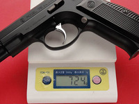 KSC Cz75 2nd SYSTEM7 その3
