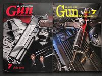 Gun雑誌 2013年7月号