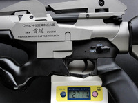 中華電動 〇六式 中短距離制圧火器「雷鎚」 その6