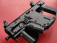 KWA KRISS VECTOR その4